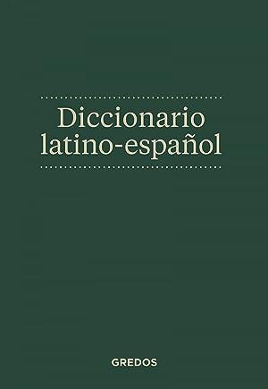 Diccionario latino-espaÑol: Blanquez Fraile, Agustin