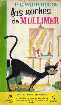 Las noches de Mulliner: Wodehouse, P. G.