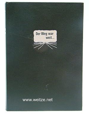 Der Weg war weit - Panzer zwischen Weichsel und Wolga,: Schäufler, H (Herausgeber),: