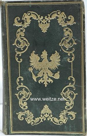 Rang- und Quartier-Liste der Königlich Preußischen Armee und Marine für das Jahr 1861,: Geheime ...