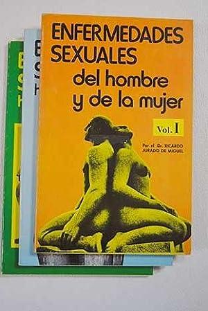 Enfermedades sexuales del hombre y de la: Jurado de Miguel,