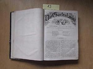 Die Gartenlaube - Illustriertes Familienblatt (No. 1 bis 52): Keil, Ernst, F. Stolle und A. ...