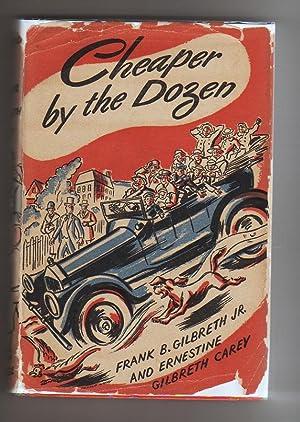 Cheaper by the Dozen: Gilbreth, Frank B.