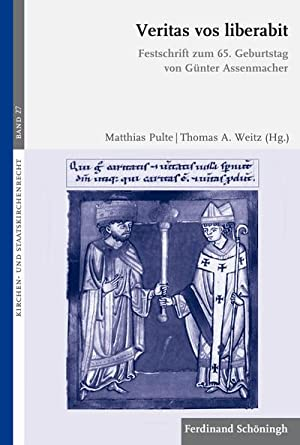 Veritas vos liberabit : Festschrift zum 65.: Matthias Pulte