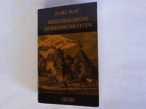 Erzgebirgische Dorfgeschichten: May, Karl