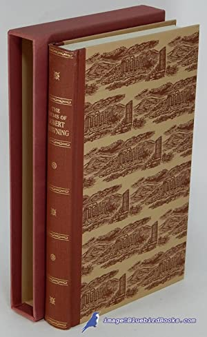 The Poems of Robert Browning: BROWNING, Robert (author); LEWIS, C. Day (editor)
