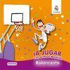 Imagen del vendedor de A JUGAR CON EL REAL MADRID! BALONCESTO. LIBRO DE ESPUMA a la venta por CENTRAL LIBRERA REAL FERROL