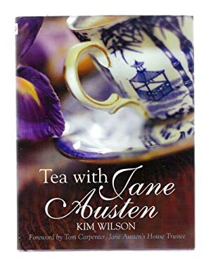 Tea with Jane Austen