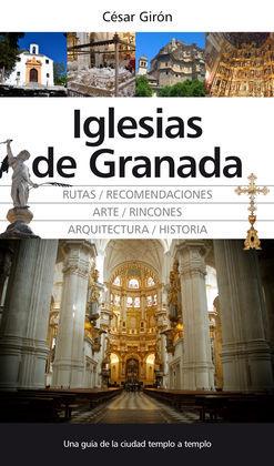 IGLESIAS DE GRANADA: GIRON, CESAR; GIRÓN