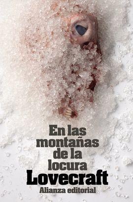EN LAS MONTAÑAS DE LA LOCURA: LOVECRAFT, HOWARD PHILLIPS