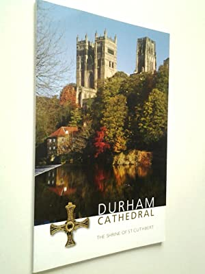 Durham Cathedral. The Shrine of ST. Cuthbert: No definido