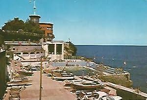 Imagen del vendedor de POSTAL 55684: GIJON. Real Club Astur de Regatas a la venta por EL BOLETIN