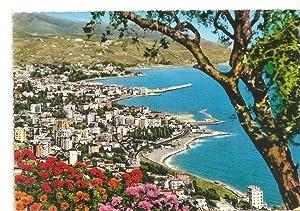Imagen del vendedor de Postal 032806 : Riviera dei Fiori - S. Remo a la venta por EL BOLETIN