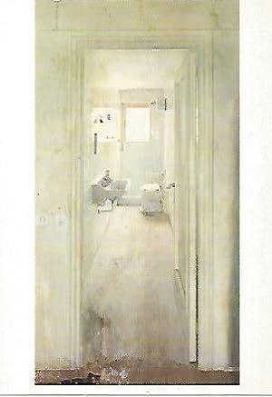 Postal 53475: ANTONIO LOPEZ. El cuarto de: Varios
