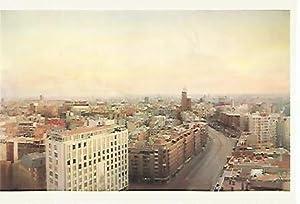 Postal 53476: ANTONIO LOPEZ. Madrid desde Torres: Varios