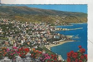 Imagen del vendedor de Postal 5480 : Vista de Riviera dei Fiori-S.Remo a la venta por EL BOLETIN