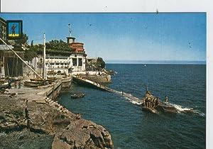 Imagen del vendedor de Postal 007080 : Gijon, club de regatas a la venta por EL BOLETIN