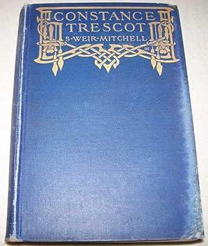 Constance Trescot: A Novel: Mitchell, S. Weir