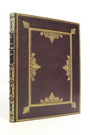 Cent fables en latin et en françois,: FAERNO Gabriele &