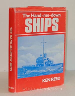 The Hand-me-down Ships