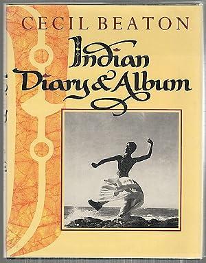Indian Diary & Album: Beaton, Cecil