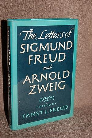 The Letters of Sigmund Freud and Arnold: Ernst L. Freud,