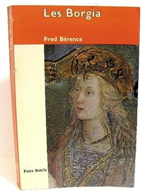 Les borgia: Bérence Fred