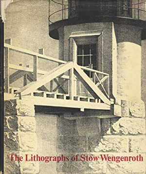 The Lithographs of Stow Wengenroth, 1931-1972: Ronald Stuckey; Joan