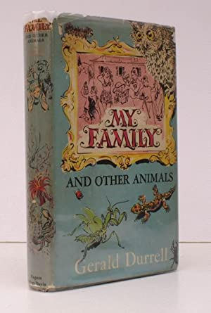My Family and other Animals. [Third Impression].: Ralph THOMPSON). Gerald