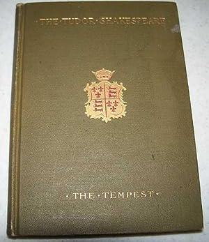 The Tempest (The Tudor Shakespeare): Shakespeare, William