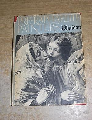Pre Raphaelite Painters: Robin Ironside