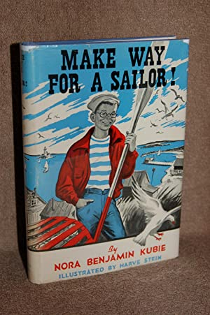 Make Way For A Sailor!
