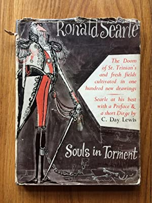 Souls in Torment: Ronald Searle
