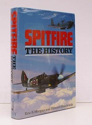 Spitfire: The History. [Fourth Impression]. NEAR FINE: Eric B. MORGAN