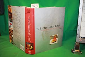 The Professional Chef 7th Edition the Culinary: The Culinary Institute