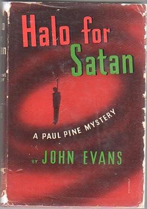 Halo for Satan: Browne, Howard as Evans, John
