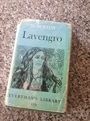 Lavengro: George Borrow