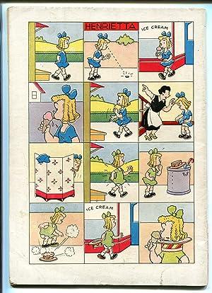 HENRY #5 1949-DELL-CARL ANDERSON-ICE CREAM-vg