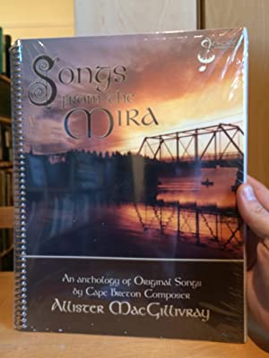 Songs From The Mira: MacGillivray, Allister
