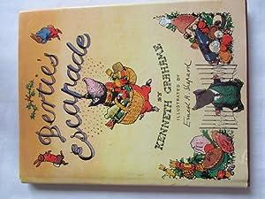 Bertie's Escapade: Kenneth Grahame