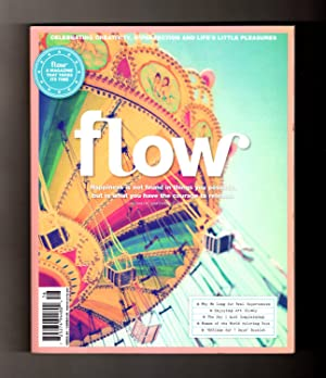 Flow Magazine - Issue 16 (2017). International Edition. 3 Inserts. New Thought Mindfulness: Rasmu...