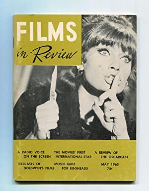 FILMS IN REVIEW- MAY 1965 FN