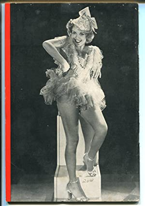 10 Story Book 7/1934-Carroll John Daly-pulp crime-spicy pix-FN MINUS