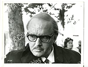 MAN WITH GLASSES-1970'S-8 X 10 STILL-FN- FN