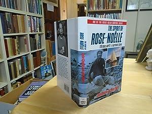The Spirit of Rose-Noelle: 119 Days Adrift: Glennie, John and