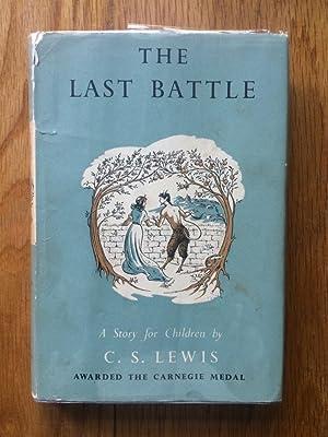 The Last Battle: C S Lewis