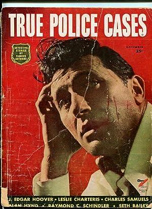 TRUE POLICE CASES-1947-NOVEMBER-DETECTIVE STORIES FR