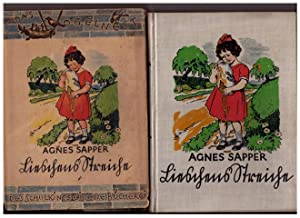 Lieschens Streiche: Sapper , Agnes