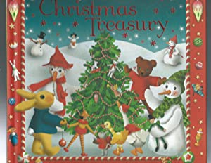 Susanna Ronchi's Christmas Treasury