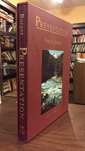 Presentation. (Deluxe Limited Edition): Gary A. Borger